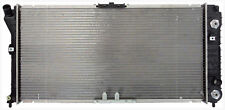 Delphi RA2003511B1 Radiator Oldsmobile Intrigue ( 1999-2002)