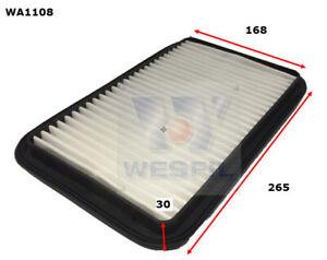 Air Filter to suit Suzuki Ignis 1.3L 2000-2005