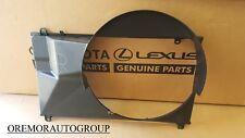 TOYOTA OEM 93-98 Supra-Radiator Cooling Fan Blade Shroud 1671146150