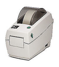 Zebra LP 2824 Plus Label Thermal Printer