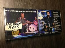 BRUCE SPRINGSTEEN  3 CD  WERCHTER WRECKING BALL NIGHT  13/07/2013 GERMANY