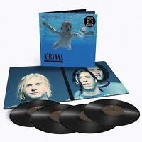 Nirvana - Nevermind [New Vinyl] Deluxe Edition