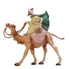 Re a cammello (87) per presepe cm.6,5  FONTANINI | Presepe Personaggi Statuine