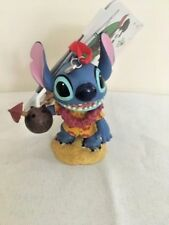 Disney Stitch christmas ornament Lilo & Stitch Sketchbook Brand New with tag