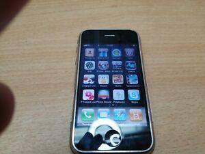 Iphone 2G  8gb  a1203