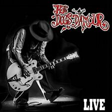 Tylas Dogs Damour - Live (CD/DVD)