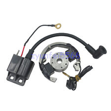 Stator Rotor Ignition Coil for KTM50 Senior Pro Junior Mini Adventure Flywheel