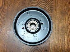 425 John Deere 48,54 inch Mower deck Tightner Pulley 445,455