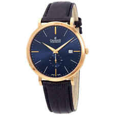 Charmex Ascot Blue Dial Men's Watch 2928