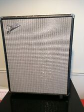 Fender Rumble 500 V3 500w combo amp bass amplifier