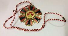 More details for vintage kg wenfbulle festival medal/medallion