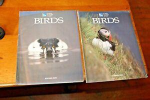 RSPB Birds Magazine Bundle Autumn 2006 & Summer 2006 Ornithology Books