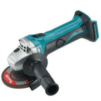 Makita 18V LXT Li-Ion Cut-Off/Angle Grinder (Tool Only) XAG01Z recon
