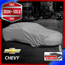 1968-1972 Chevy Chevelle 2-Door Polyester Car Cover $200 Value!!