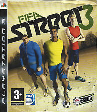 FIFA STREET 3 for Playstation 3 PS3