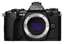 Olympus OM-D E-M5 Mark II 16.0 MP Digital Camera - Black (Body Only)