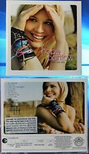Hope Partlow - Who We Are (CD, 2005, Virgin Records, USA) Promo