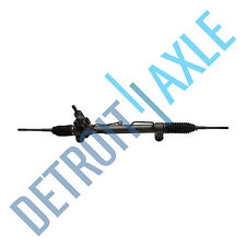 Complete Power Steering Rack And Pinion for Chevy Equinox Saturn Vue Torrent