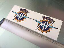 Stickers / Decals for MV Agusta X2 (No Background)