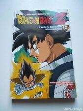 Manga Dragon Ball Z Glénat / 2e partie: Tome 2 Le Super Saïyen Le Commando Ginyu