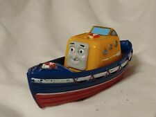 Rare 2009 Captain Boat GUC Thomas & Friends Take N Play diecast metal trains