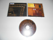 CD Tired Pony - The Place we Ran From 10.Tracks 2010 146