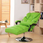 Air Pressure Adjustable Office Salon Barber Chair Massage Table Facial SPA NEW