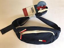 Tommy Hilfiger Cool City Cross Body / Bum Bag Navy Blue