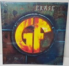 Gorefest Erase LP Vinyl Record new Back On Black reissue