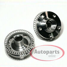 Audi A3 8l - 2 Piece Hub with ABS Sensor Ring Left Right Front Axle