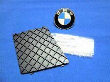 BMW e60 e61 5er M Stoßstange NEU Gitter rechts vorne Bumper NEW Grid right front