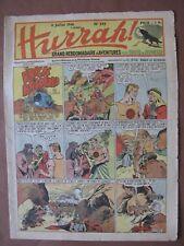 HURRAH !  avant-guerre  n° 293