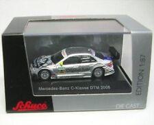 Mercedes-Benz classe C N° 6 Par exemple Coupe DTM 2008