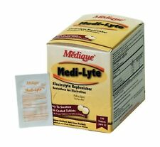Medique Medi-Lyte Electrolyte Replacement Tablets 250 Packets of 2 Tablets #3013