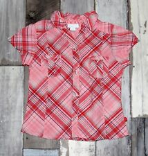 ~ Superbe Blouse rose OBAIBI Taille 24 mois / 2 ans ~