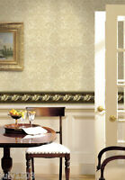 4 NEW Rolls NextWall TRA21101 Traditional Wallpaper prepasted next wall