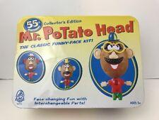 PLAYSKOOL - MR. POTATO HEAD - 55th Birthday Collector's Edition - COMPLETE!