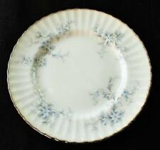 "Vintage PARAGON Bone China England BRIDES CHOICE 6 1/4""d Bread & Butter Plate"
