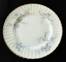 "Vintage PARAGON Bone China England BRIDES CHOICE 6 1/4""d Bread & Butter Plate"