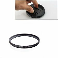 62MM UV Ultra-Violet Filter Protector for Nikon / Tamron Sigma 18-250mm+Cap