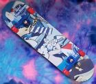 *RARE* Pabst Blue Ribbon COMPLETE skateboard *COLLECTABLE