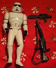 Star Wars POTF Stormtrooper 3.75 Action Figure (Complete) Kenner 1995