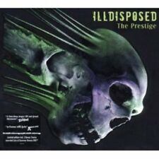 Illdisposed - The Prestige +3 Bonustracks CD NEU OVP