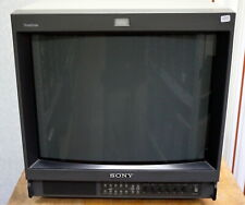 MONITEUR VIDEO CRT SONY PVM-20M2E