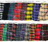 Scottish Traditional 8 Yard & 13oz Tartan Kilts - 8 Yard Kilts