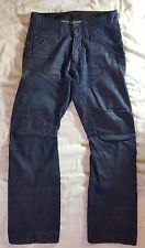 G-Star Originals RAW Denim Elwood Custom Straight Size 28x32