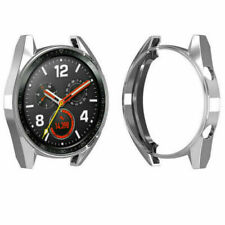 2 Pcs TPU Cover Case Protective Accessorie Coverage Bumper For Huawei Watch GT 2