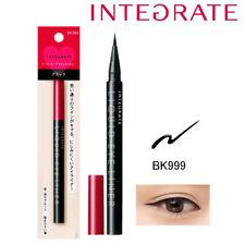 [SHISEIDO INTEGRATE] Super Keep Waterproof Liquid Eyeliner BK999 DEEP BLACK NEW