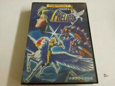 Mega Drive Phelios Japan MD