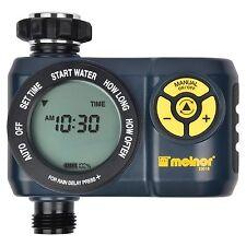 Timers e controladores de irrigação